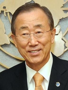 Ban_Ki-moon_man, glasses, head and shoulders, dark suit