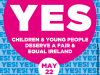BeLonGTo Launch New 'Vote Yes' Poster And Ask For YourHelp