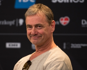 Christer Björkman [Image: Wikipedia]