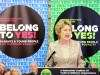 [Updated to include video] Former President McAleese: 'Why my family will be votingYES'