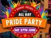 After-Pride-Parties Galore!  – Dublin LGBTQ Pride2015
