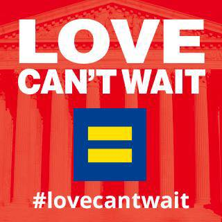 hrc love cant wait