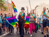 A Pride To Make Us Proud!  Dublin LGBTQ Pride Parade 2015
