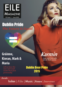 The June 2015 issue features a special on the Marriage Referendum, as well as much more.