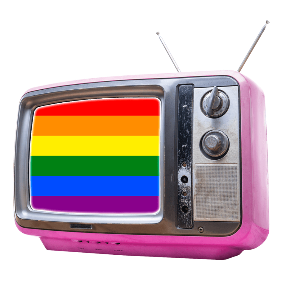An old tv/Journalist/UK Journalist Receives Severe Backlash Over LGBTQ Comments