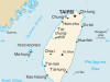 Taiwan: Lawmakers back same-sex marriage