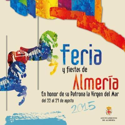 almeria fair 2015