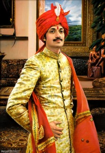 Painting_of_Manvendra_Singh_Gohil