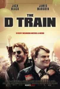 The_D_Train_poster