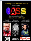 Don't Miss: GASS – The New Galway LGBT Night At The Róisín Dubh