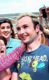 LGBT Activist Dean Mac Cearáin's Funeral Arrangements InMonaghan