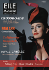 EILE October 2015 Issue – OUT NOW!