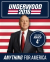 House of Cards Trailer: Underwood for President!