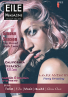 EILE Magazine – December 2015 Issue OUT NOW!