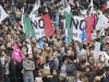 Italy: Anti-gay Rally Against Civil Unions