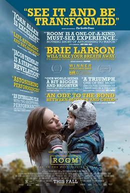 Film Review: Room | EILE Magazine