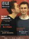 EILE Magazine January 2016 Issue OUT NOW!