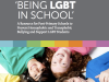 'Beacon of Hope' as new guide Being LGBT in Schoollaunched