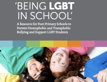 Being LGBT EILE