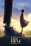 The BFG – Teaser Trailer & Poster