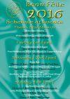 Béar Féile 2016: Programme Of Events & RegistrationPacks!