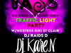 Don't Miss: GASS Traffic Light Party @ Róisín Dubh On Friday 12thFebruary!