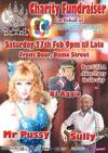 Don't Miss! Dublin Bears' Benefit For Gay Switchboard Sat. 27 Feb.
