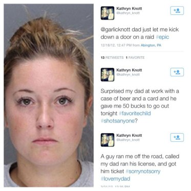 Kathryn Knott-tweets