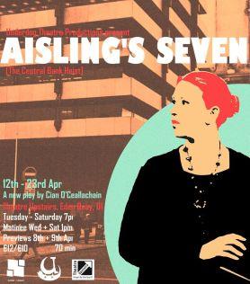 Ais seven poster