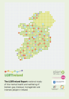 Ground-breaking Irish LGBTI Report Shows Higher Levels Of Self-harm And Attempted Suicide Among Young LGBTI People