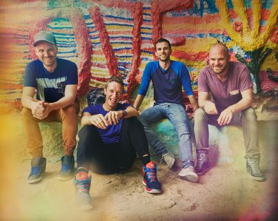Coldplay 2016 pic 2