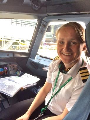 Nikki - Pilot