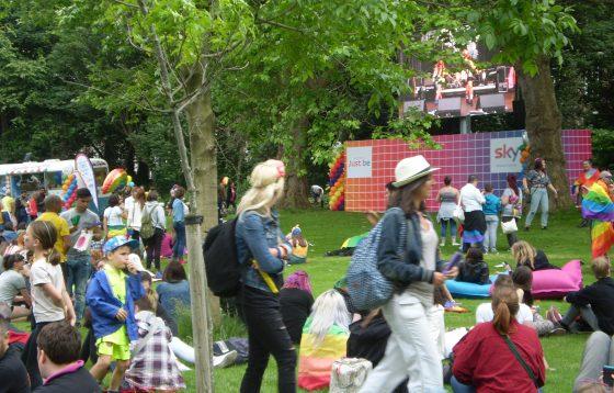 Park Pride Day