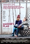 Film Review & Trailer: Maggie's Plan