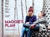 Film Review & Trailer: Maggie'sPlan