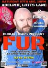 Don't Miss: Dublin Bears FUR Night 27th August!