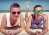 Watch: Gay Couple's Video to Roxette's new single Some OtherSummer!