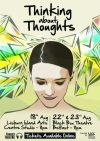 Competition Winner for 'Thinking About Thoughts' at Black Box, Belfast