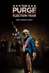 Film Review: The Purge – Election Year
