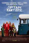 Film Review & Trailer: CaptainFantastic