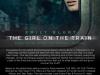 Film: The Girl On The Train, in Irish Cinemas 5thOctober