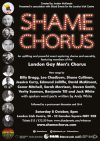 UAL Lecturer Turns Shame of 'Coming Out' into Pride for London Gay Men's Chorus