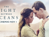 Film: 'The Light Between Oceans' in Irish cinemas November 1st