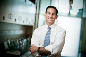 Dr David Margolis