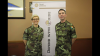 Irish Defence Forces Official Launch of 'Defend With Pride', the LGBTA Network