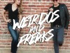 Listen: Honey & Jude – Weirdos And Freaks