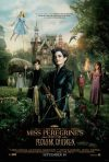 Film Review: Miss Peregrine's Home for Peculiar Children