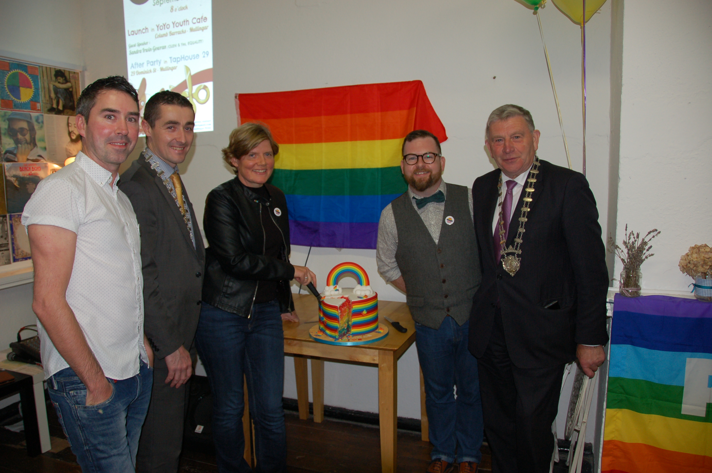 Gay and Lesbian Dating Mullingar - Vivastreet