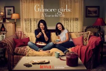 gilmoregirls-movie-night