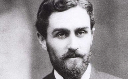 roger casement man with beard head and shoulders